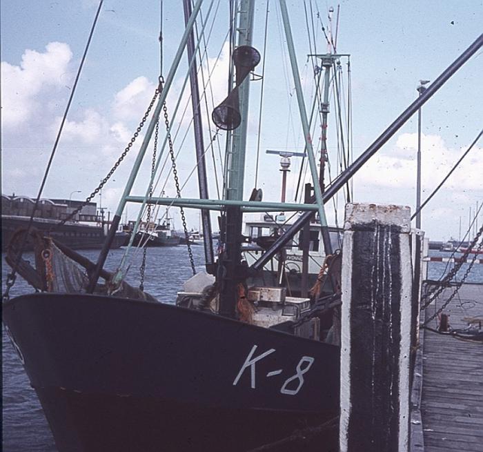 K.8 Yvonne (bouwjaar 1967)