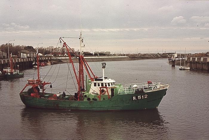 N.512 Ingrid (Bouwjaar 1969)