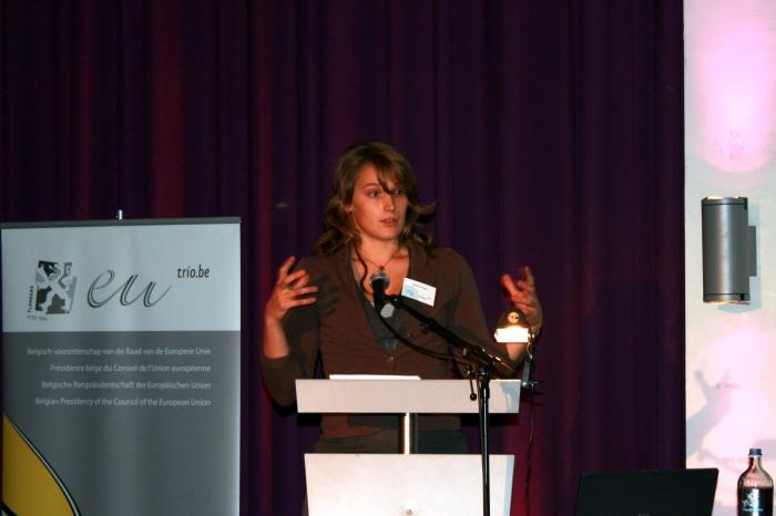 Marieke Verweij