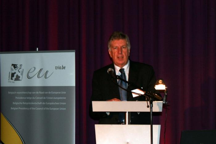 Erik Van Bockstaele