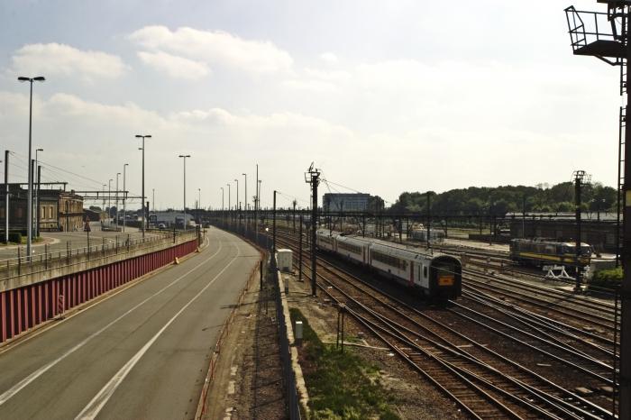 Trainsporen