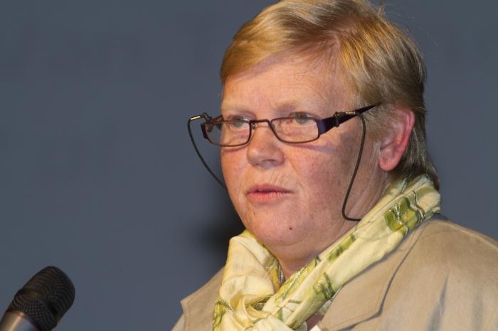 Magda Vincx