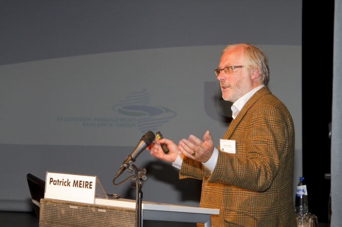 Patrick Meire