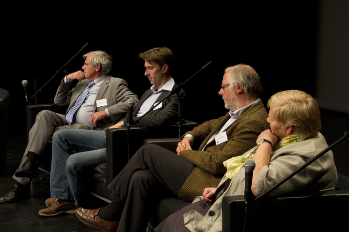 Panelgesprek
