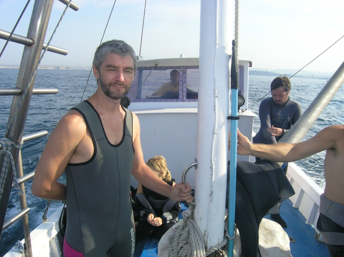 Picture of Porifera training course 25
