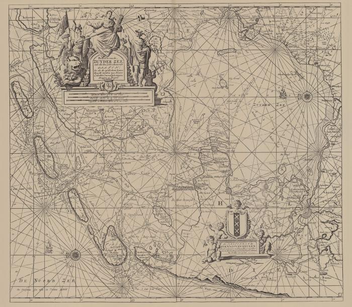Van Keulen (1728, kaart 05)
