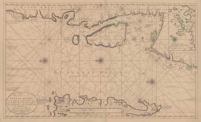 Van Keulen (1728, kaart 44)