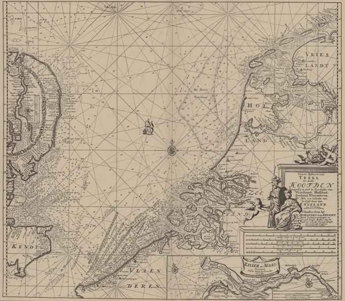Van Keulen (1728, kaart 47)