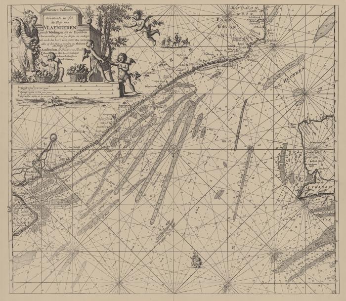 Van Keulen (1728, kaart 52)