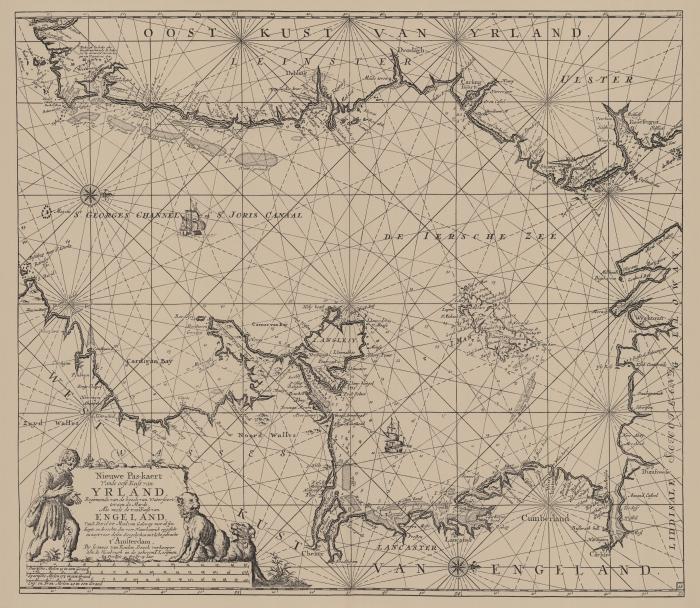 Van Keulen (1728, kaart 59)