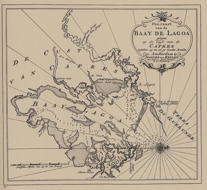Van Keulen (1728, kaart 136)