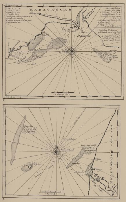 Van Keulen (1728, kaart 138)