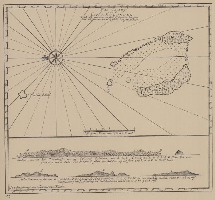 Van Keulen (1728, kaart 149)