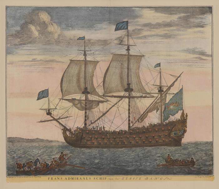 Van Keulen (1728, pl. 23)