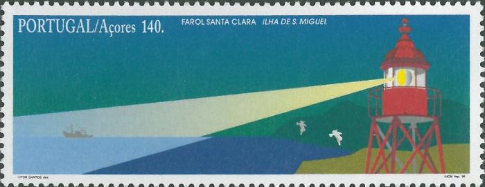 Portugal, Azores, Santa Clara