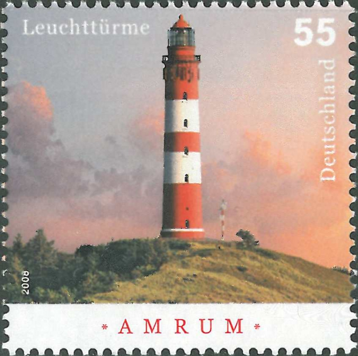Germany, Amrum