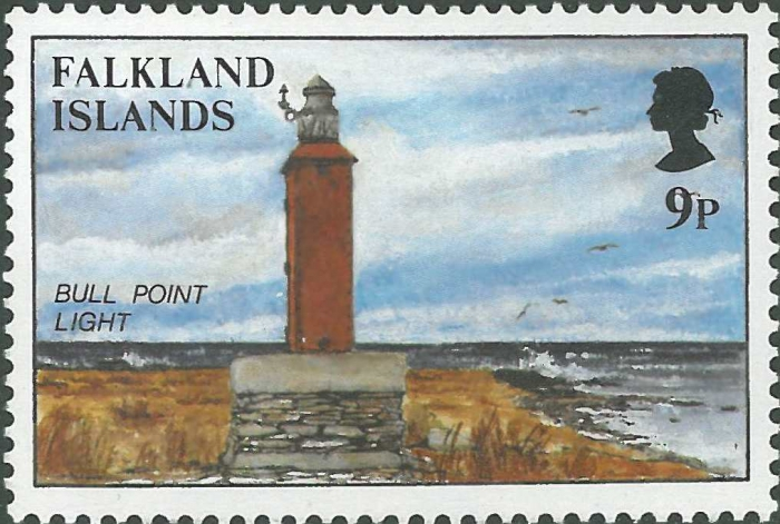 Falkland Islands, Bull Point