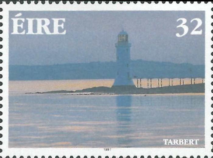 Ireland, Tarbert