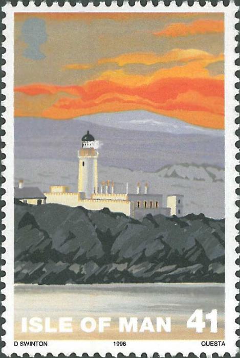Isle of Man, Douglas Head