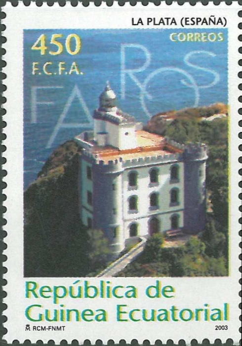 Spain, Basque Country, Cabo La Plata