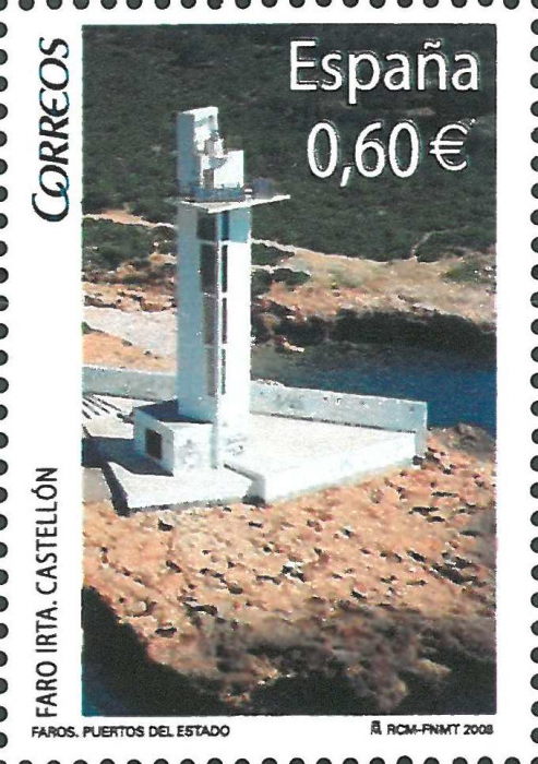 Spain, Castellon, Cabo de Irta