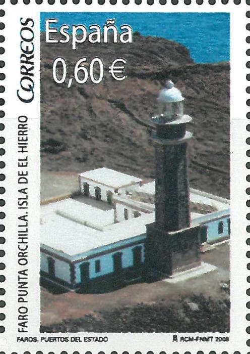 Spain, Isla de el Hierro, Punta Orchilla