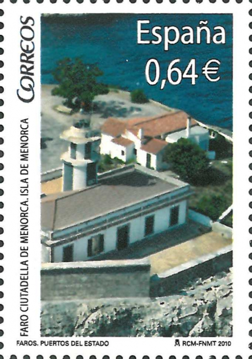Spain, Isla de Menorca, Ciutadela