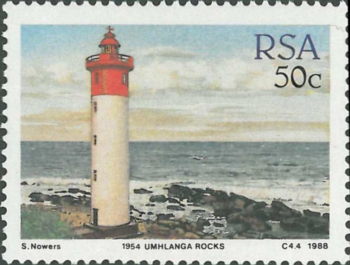 South Africa, Umhlanga Rocks