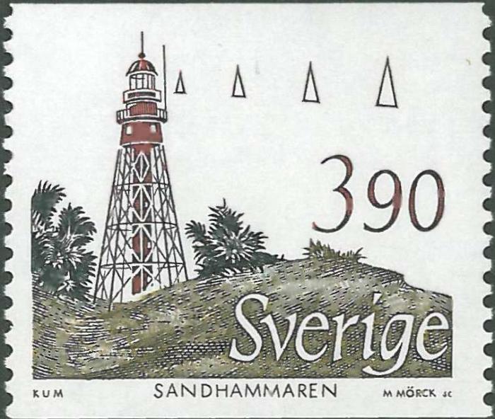 Sweden, Sandhammaren