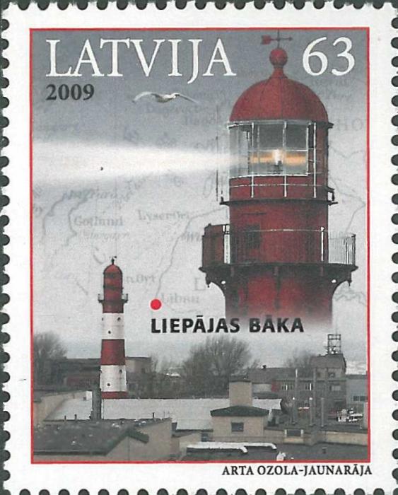 Latvia, Liepaja