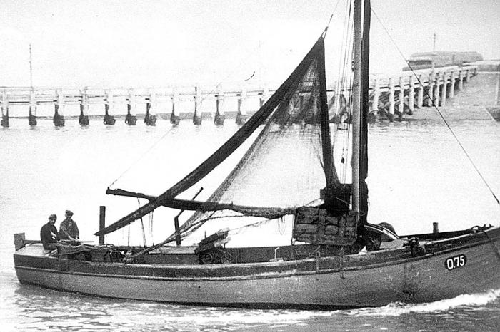 0.75 Marie-Louise (bouwjaar 1931)