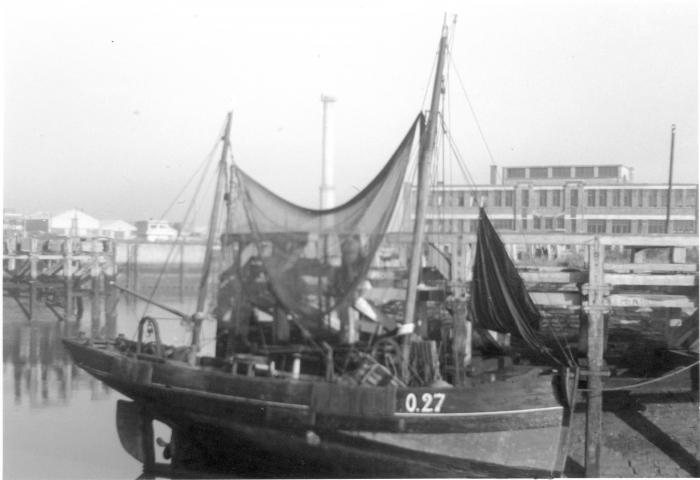 O.27 De Zeven Kinderen (bouwjaar 1926)