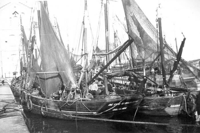 O.15 De Drie gebroeders (bouwjaar 1928)