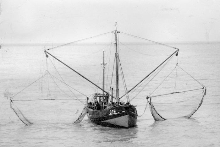 0.19 Norbert (bouwjaar 1926)