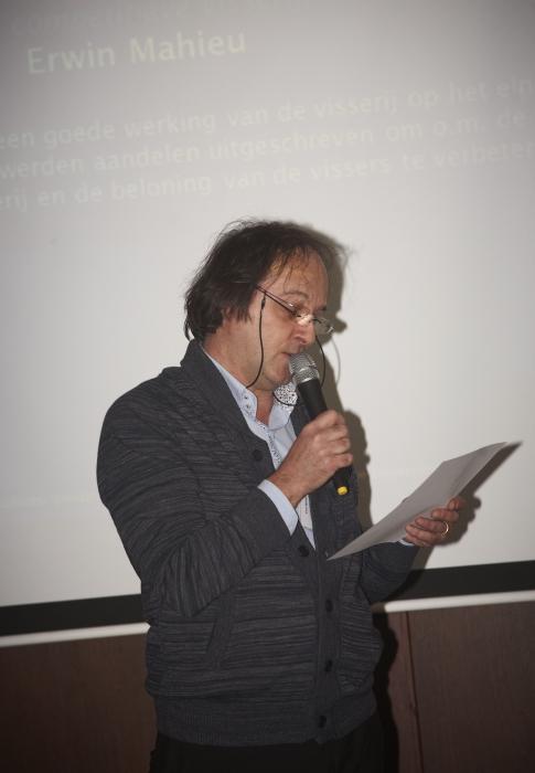 Erwin Mahieu