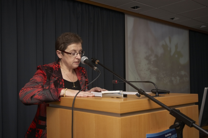 Hilde Vanhaecke