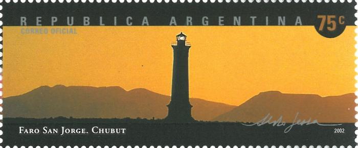 Argentina, Cabo San Jorge