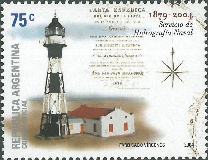 Argentina, Cabo Virgenes