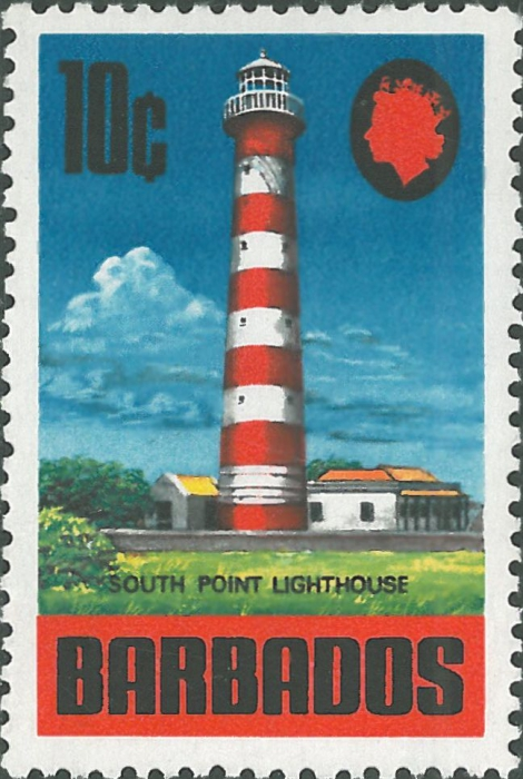 Barbados, South Point