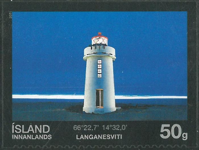 Iceland, Langanes