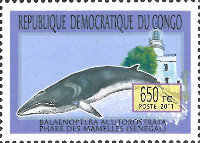 Senegal, Mamelles