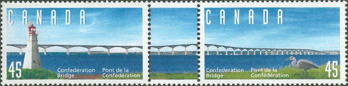 Canada, Confederation Bridge