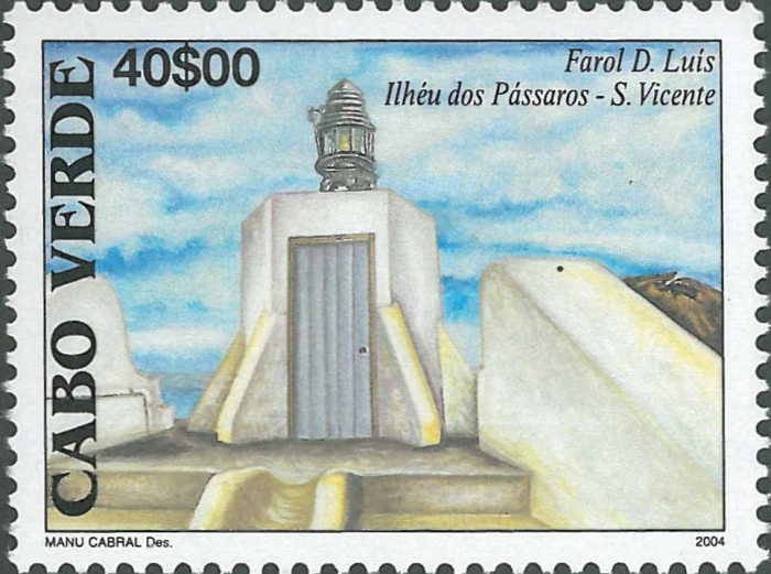 Cape Verde, Ilhu dos Pssaros