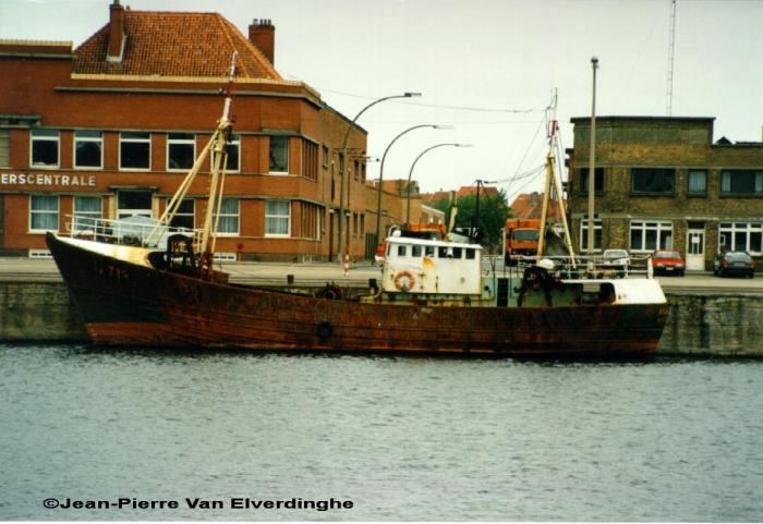 N.719 Atlantic (Bouwjaar 1968)