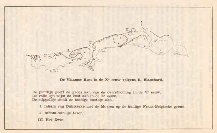 De Smet (kaart 1)