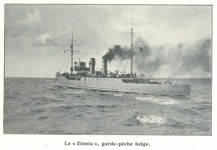 Vandeput (1932, pl. 126)