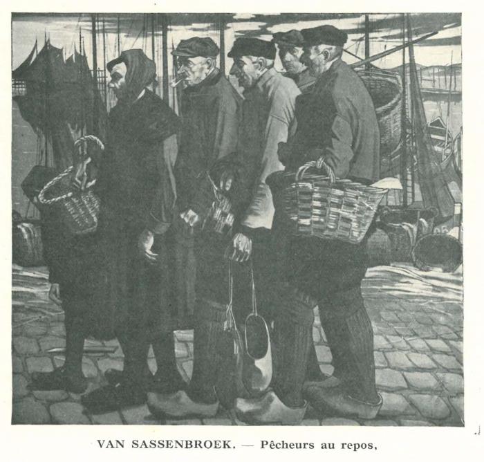 Vandeput (1932, pl. 128)