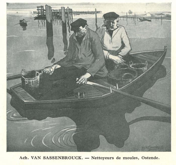 Vandeput (1932, pl. 152)