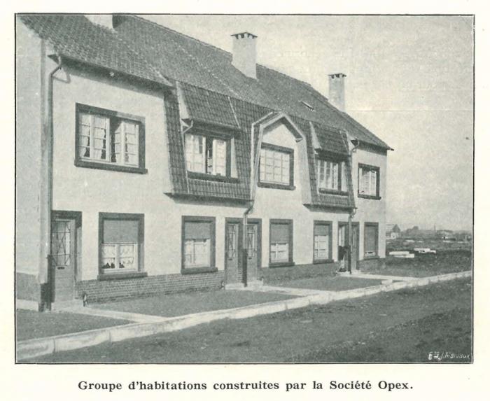 Vandeput (1932, pl. 156)