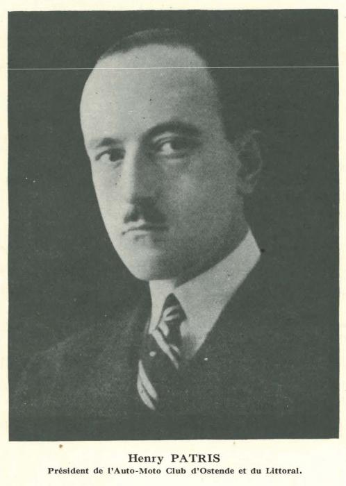 Vandeput (1932, pl. 160)